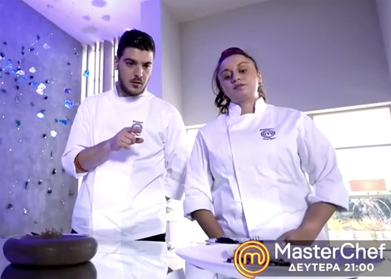 Masterchef 5 Τελικός: Η πιο δύσκολη μέρα της Μαργαρίτας – Όλα κρόινονται στις λεπτομέρειες