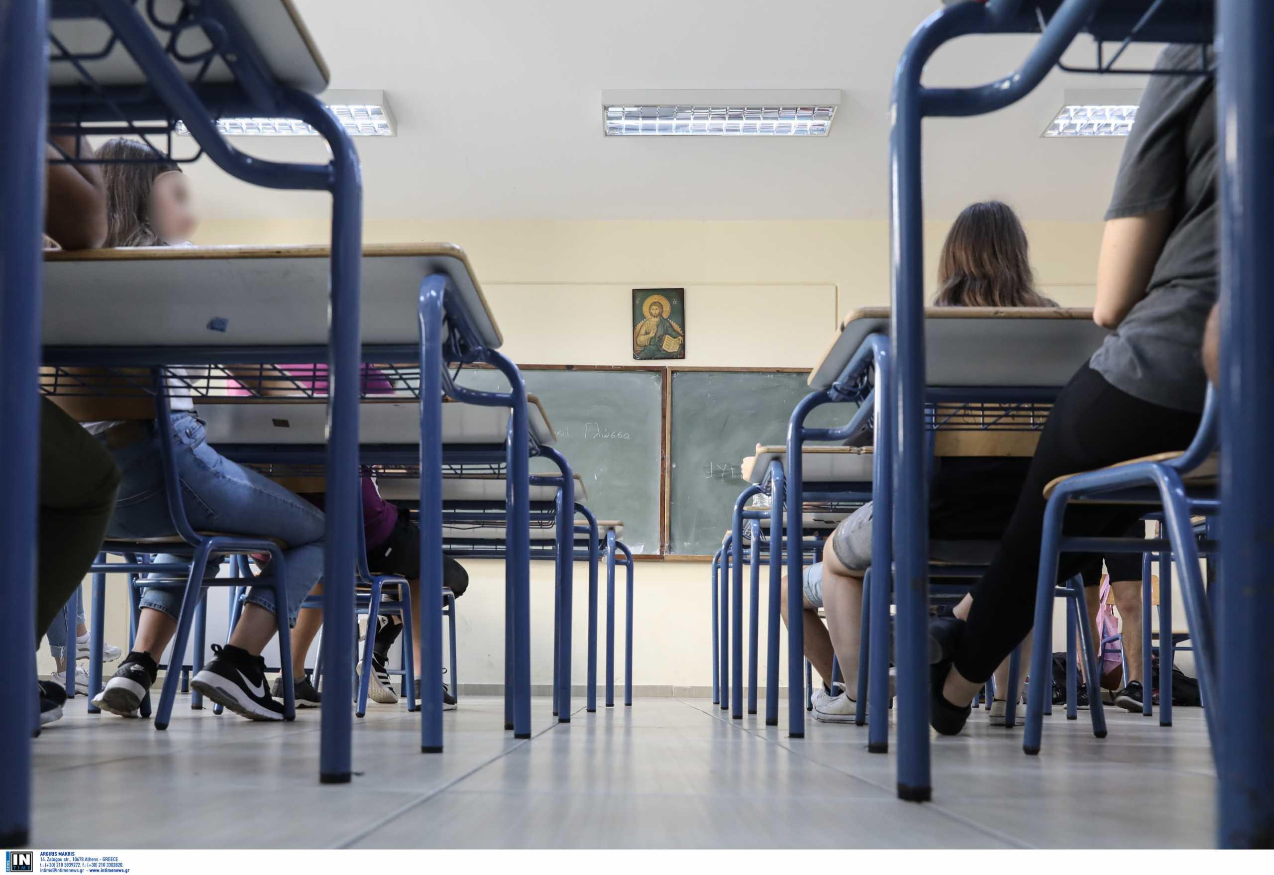 Χαράλαμπος Γώγος: Μεγάλο στοίχημα το άνοιγμα των σχολείων – Επιδημία 35άρηδων ο κορονοϊός