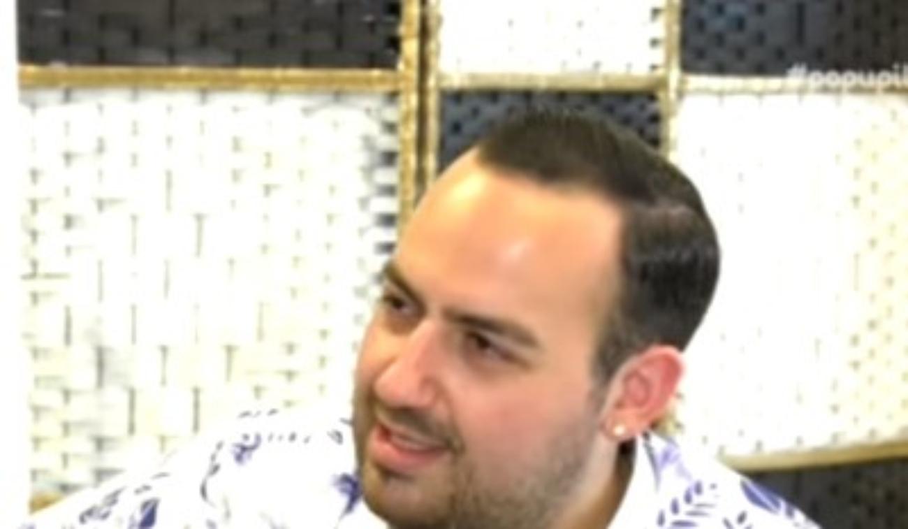 Μαυρίκιος Μαυρικίου: «Η Μαρία Ιωαννίδου βγαίνει και λέει ότι την έχω αφήσει απλήρωτη»