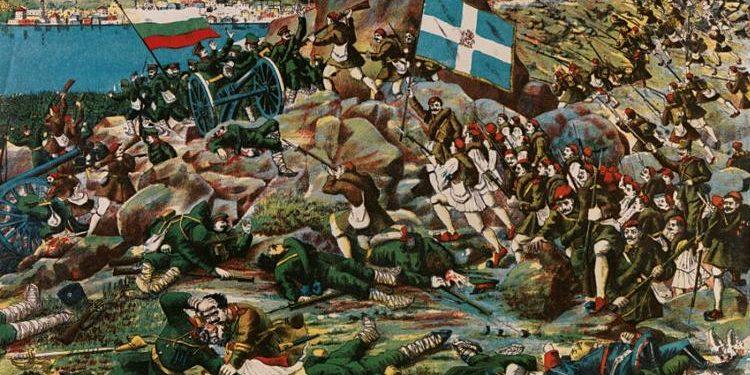 Μάχη της Δοϊράνης: Η συντριπτική και θριαμβευτική ελληνική νίκη κατά των Βουλγάρων