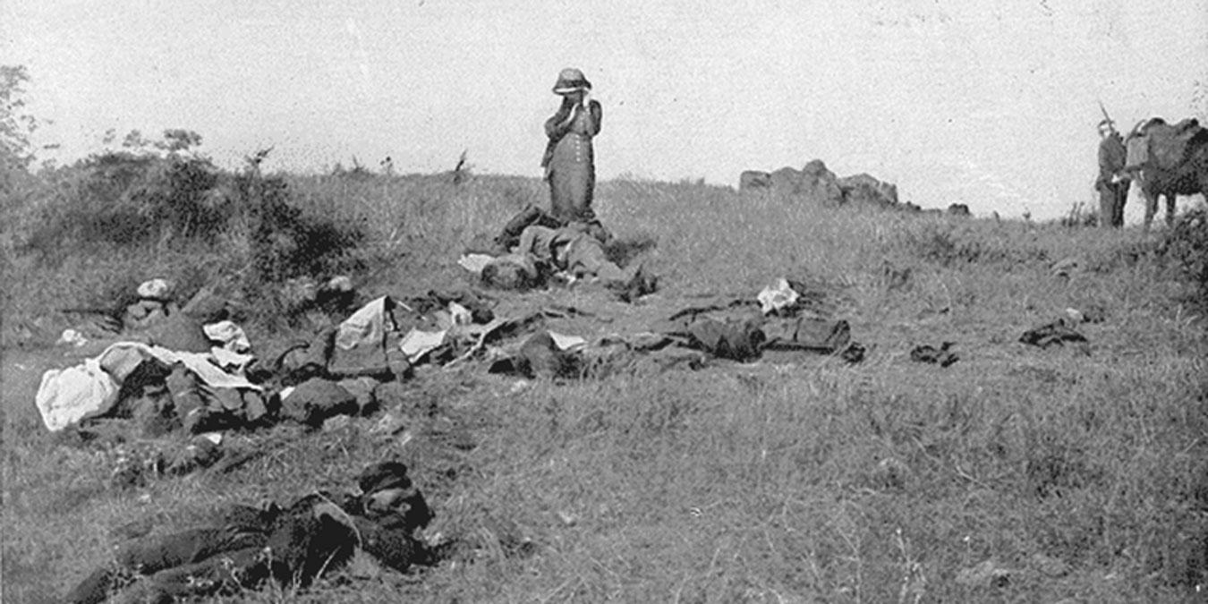 Μάχη του Κιλκίς-Λαχανά: Ο ηρωικός Ελληνικός Στρατός συντρίβει τους Βούλγαρους [pics]