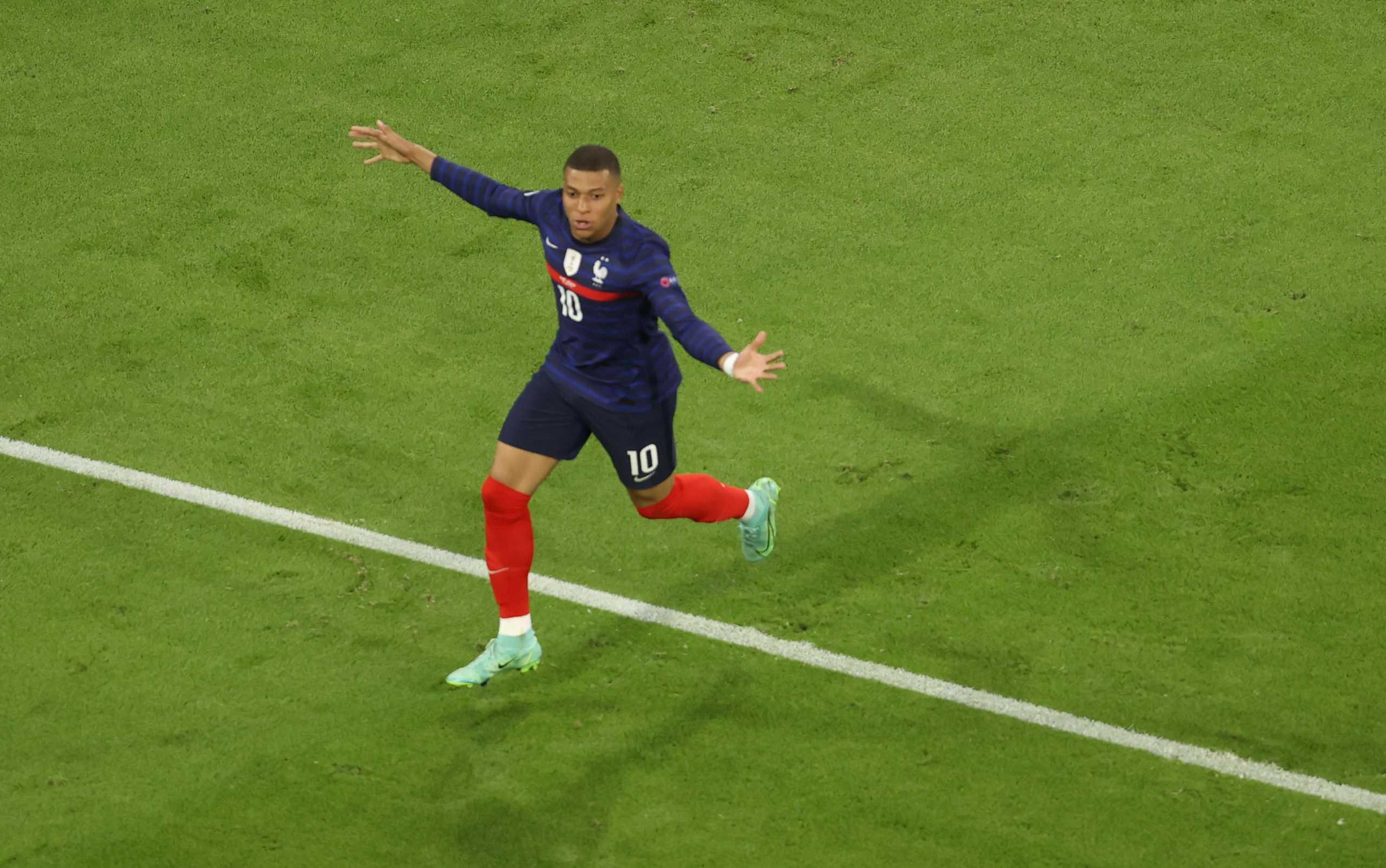 Euro 2020, Γαλλία – Γερμανία 1-0 ΤΕΛΙΚΟ
