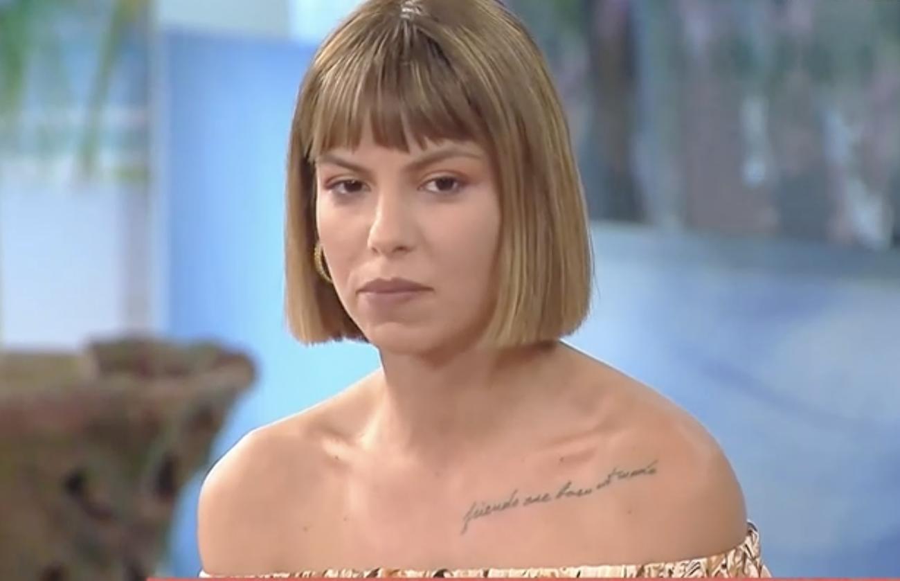 Μέγκι Ντρίο: «Δέχτηκα ρατσιστική επίθεση για την χώρα μου την Αλβανία»