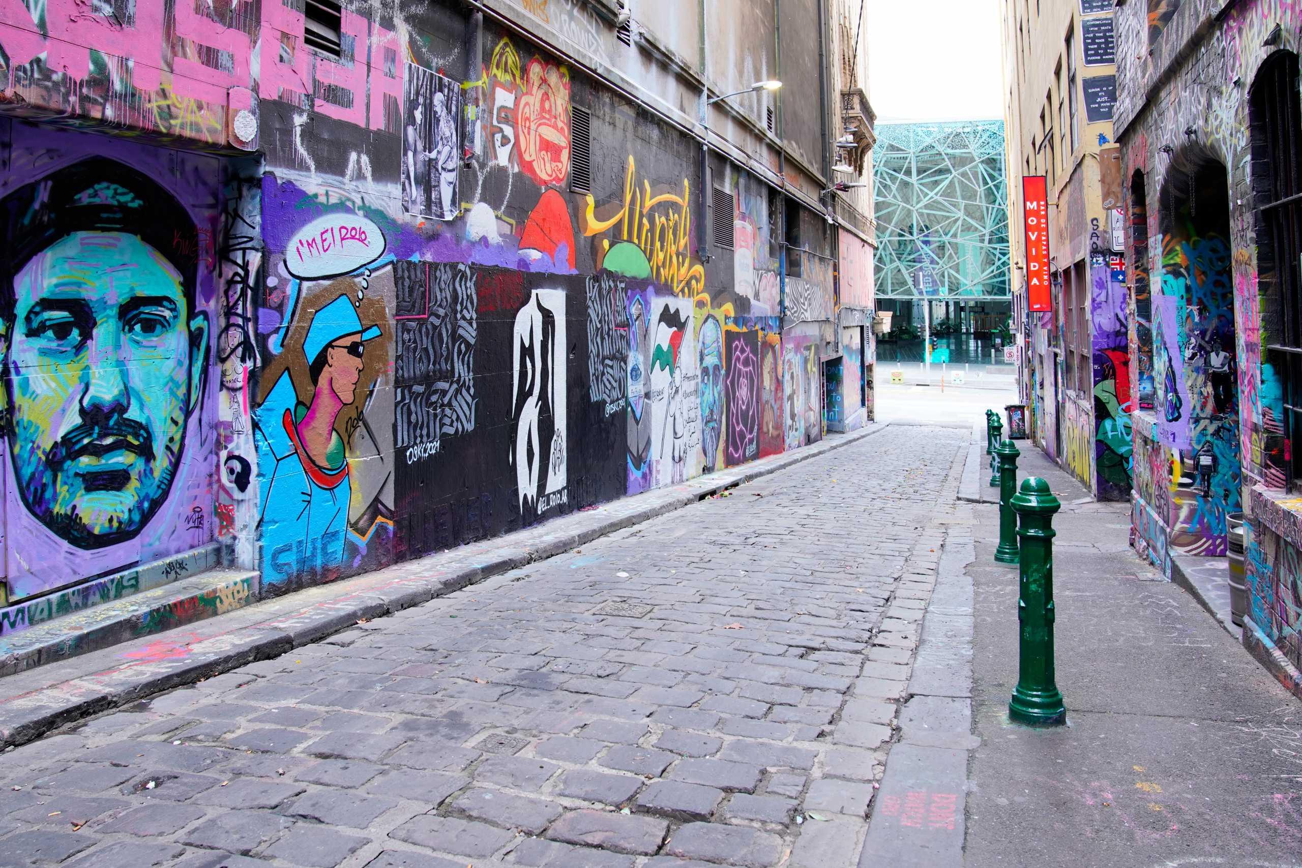 Αυστραλία: Οι νέες εστίες κορονοϊού παρατείνουν το lockdown στην Μελβούρνη