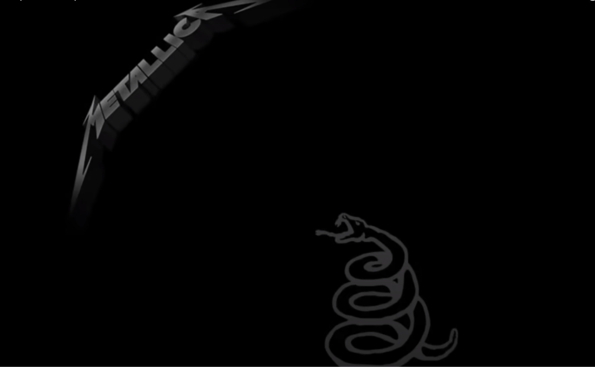 Metallica: 30 χρόνια «Black Album» – Επανακυκλοφορεί σε 2 εκδόσεις ο θρυλικός δίσκος (pic,video)