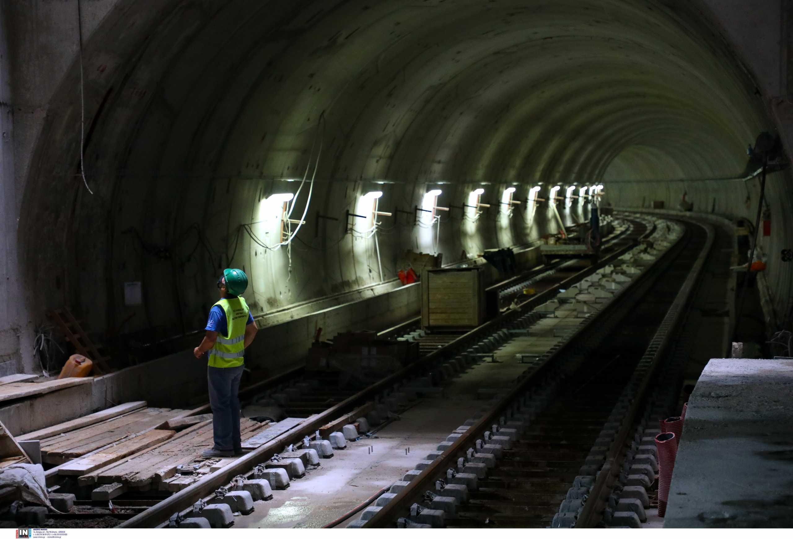 Το Μετρό επεκτείνεται προς Γλυφάδα, Καλλιθέα, Ίλιον, Πετρούπολη και Εθνική Οδό