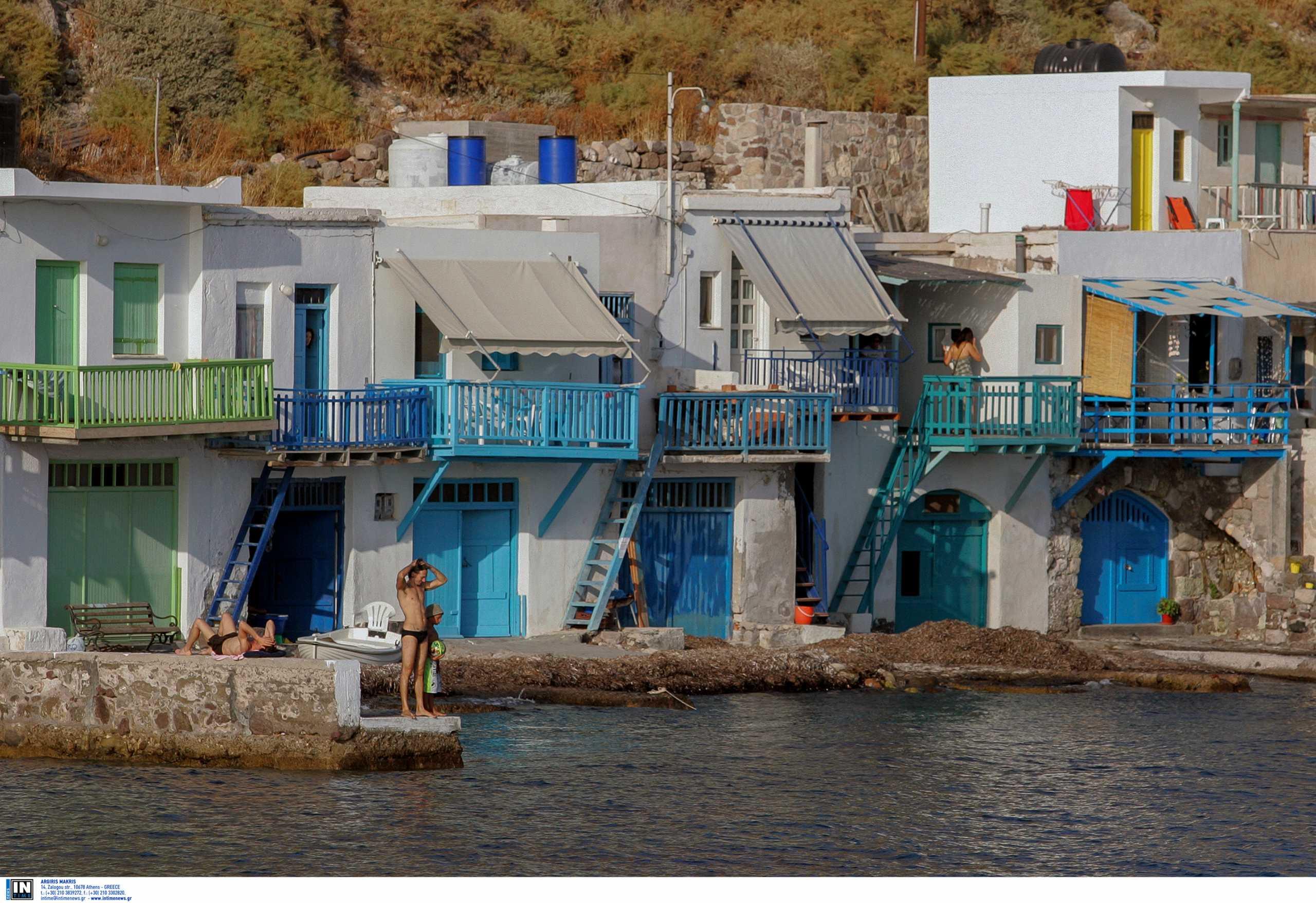 BBC: Αποθεώνει τα ελληνικά νησιά και το σχέδιο Γαλάζια Ελευθερία που θα τα καταστήσει COVID-free
