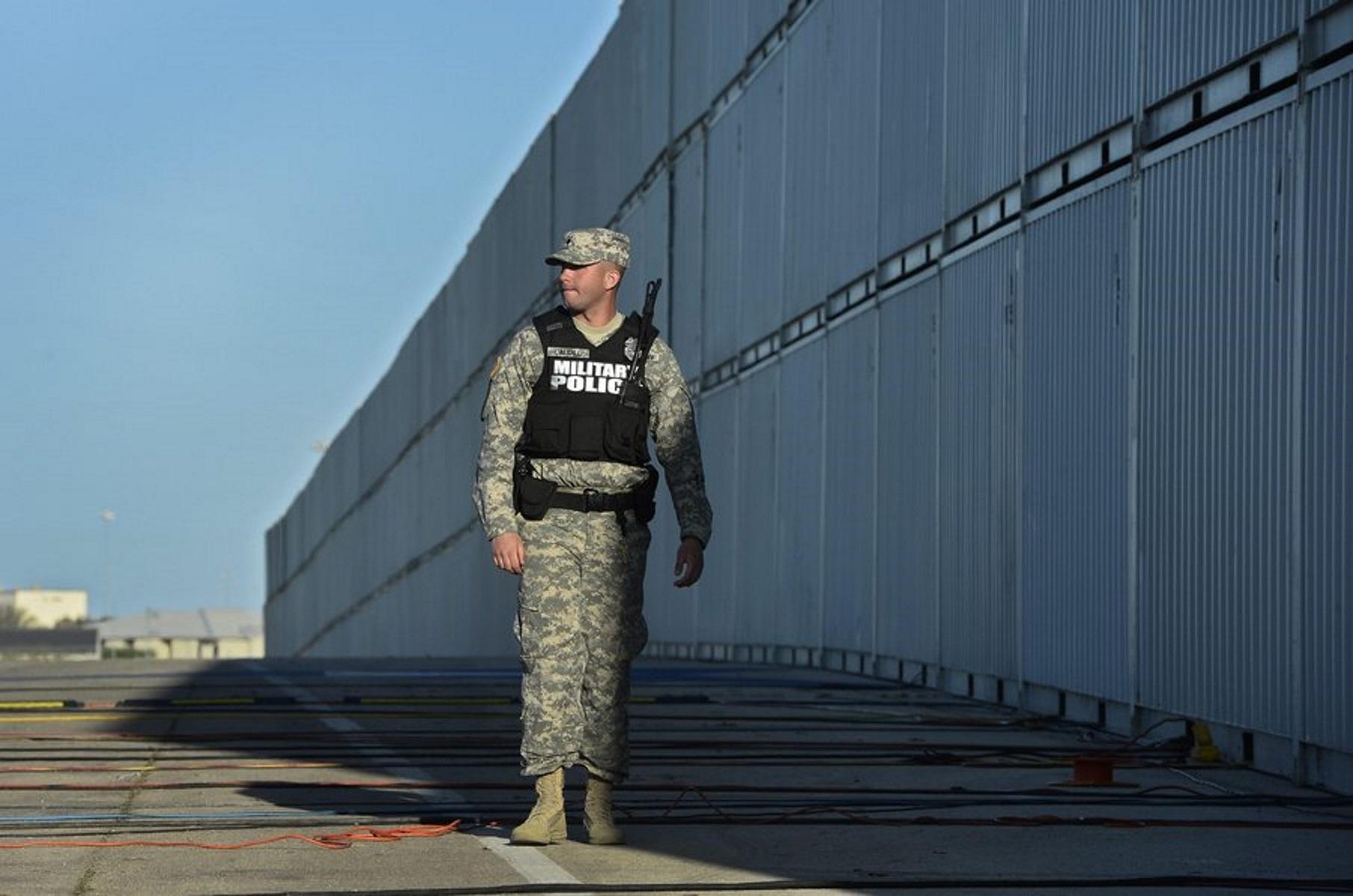 Πυροβολισμοί σε στρατιωτική βάση στο Τέξας