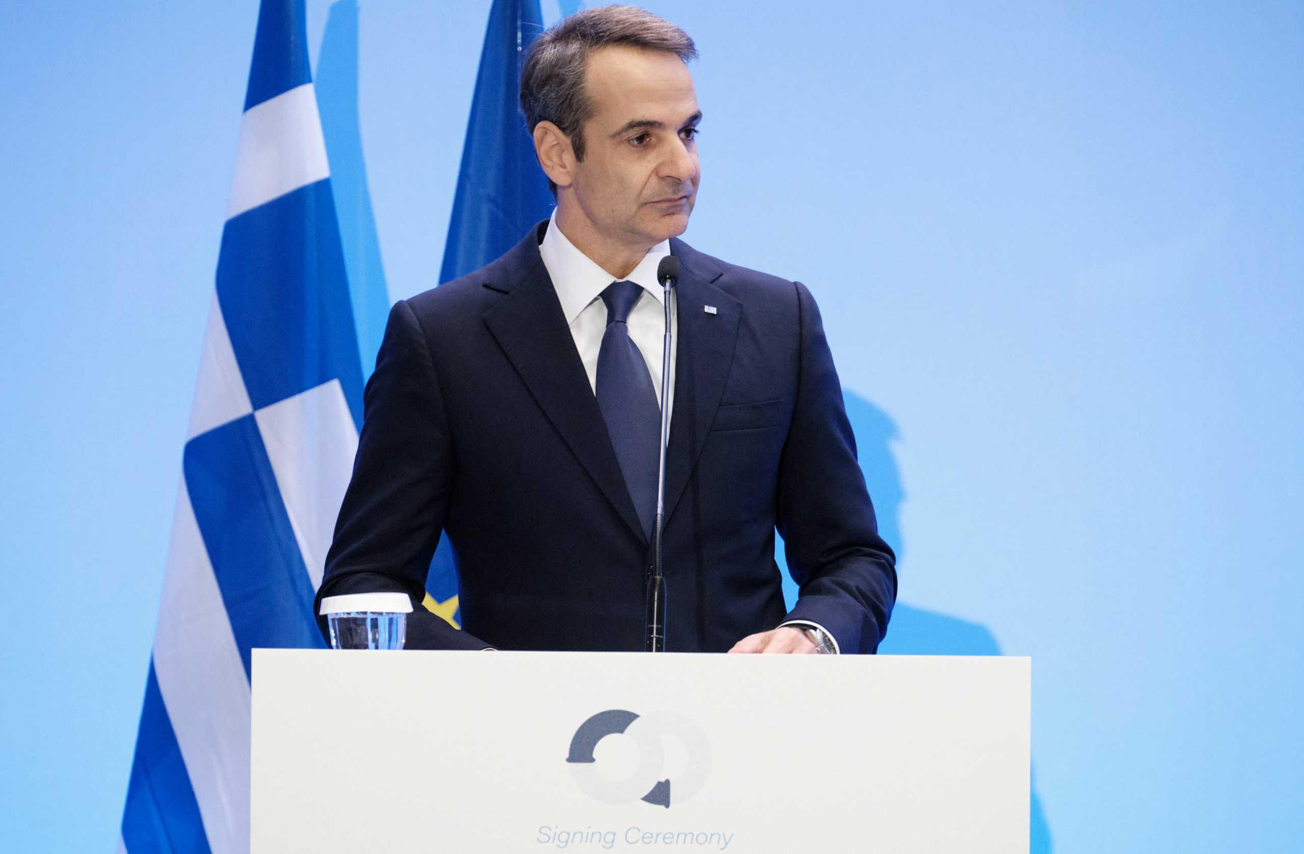 Στην Αθήνα την Παρασκευή η σύνοδος EU-Med7 – Ο Κυριάκος Μητσοτάκης θα «ανοίξει» τις εργασίες