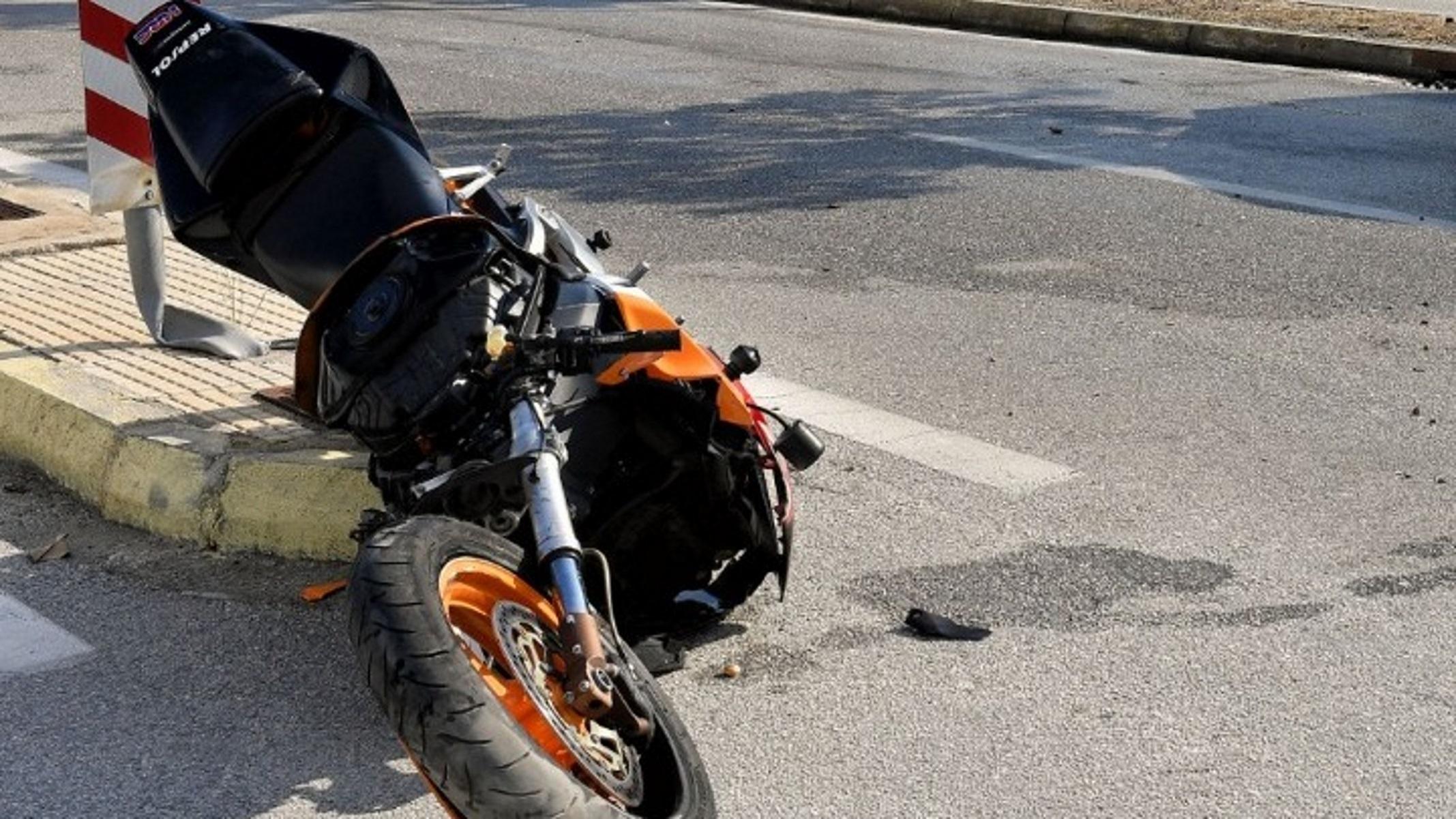 Κέα: 20χρονος επέστρεφε να πάρει το κράνος και σκοτώθηκε