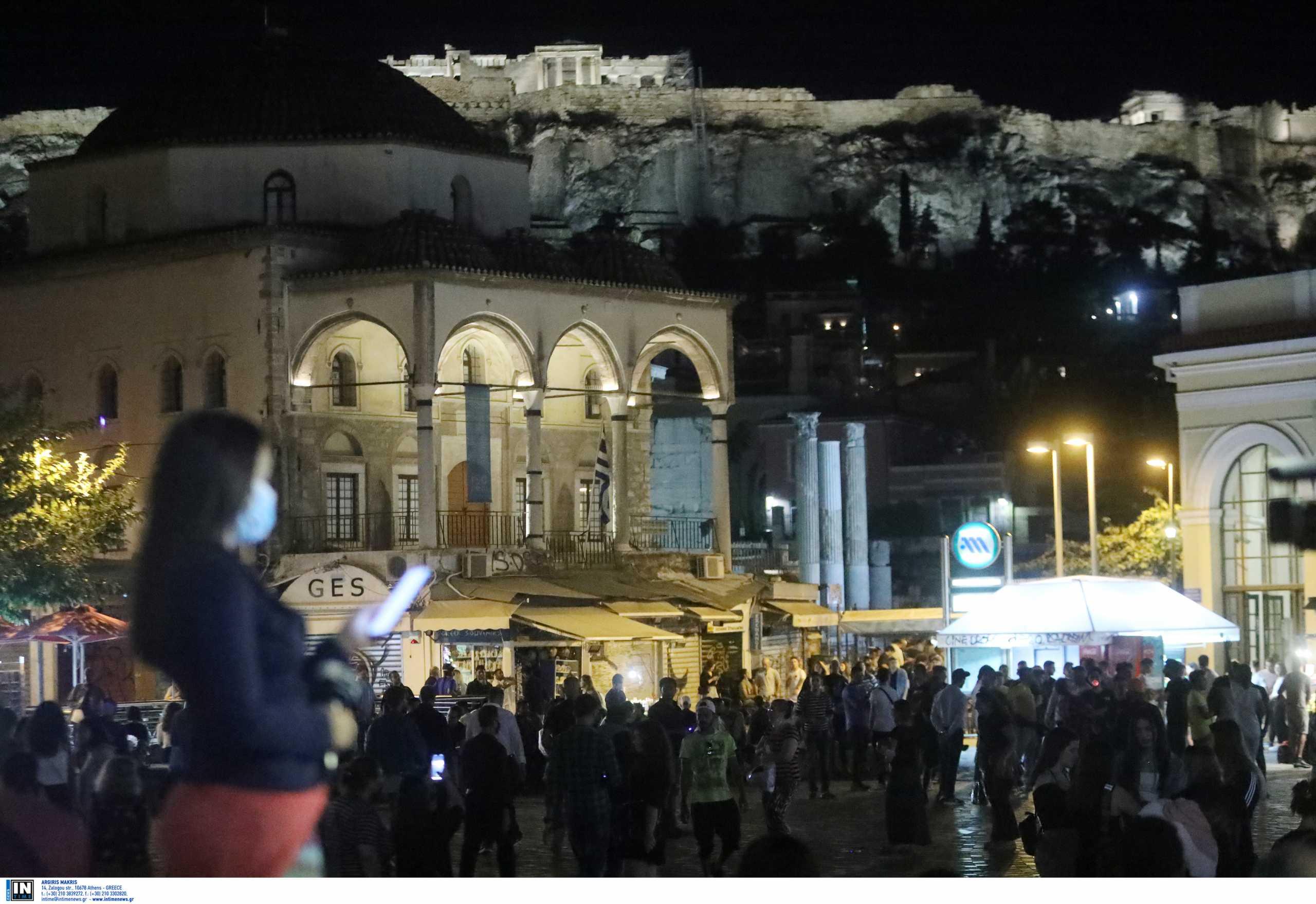Κορονοϊός: Εξαπλώνεται ραγδαία η μετάλλαξη που ξεκίνησε από το κέντρο της Αθήνας και αντιστέκεται στα εμβόλια
