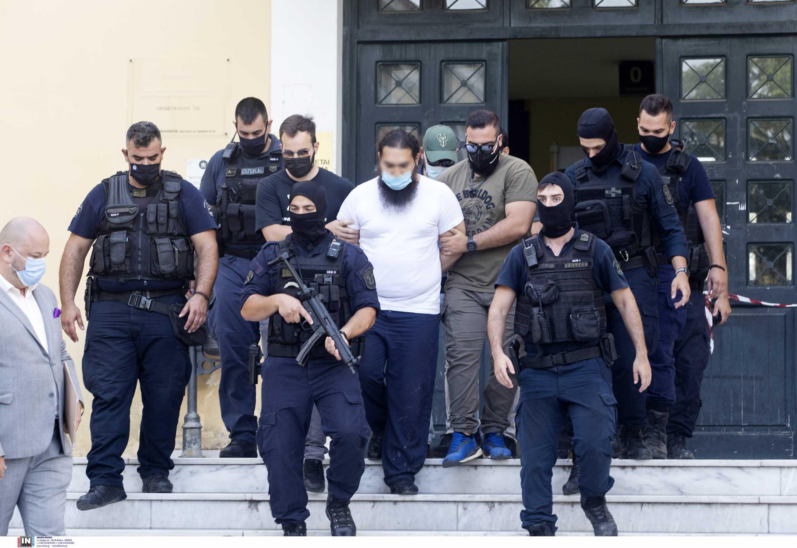Επίθεση Μονή Πετράκη:  Είχε απειλήσει ξανά ο 37χρονος – Αθηναγόρας: Να εξετάζονται οι ψυχολογικές αντοχές των κληρικών