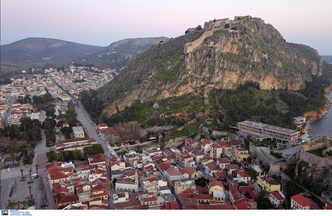 Μονοήμερες αποδράσεις: Τρία ταξίδια μια ανάσα από την Αθήνα