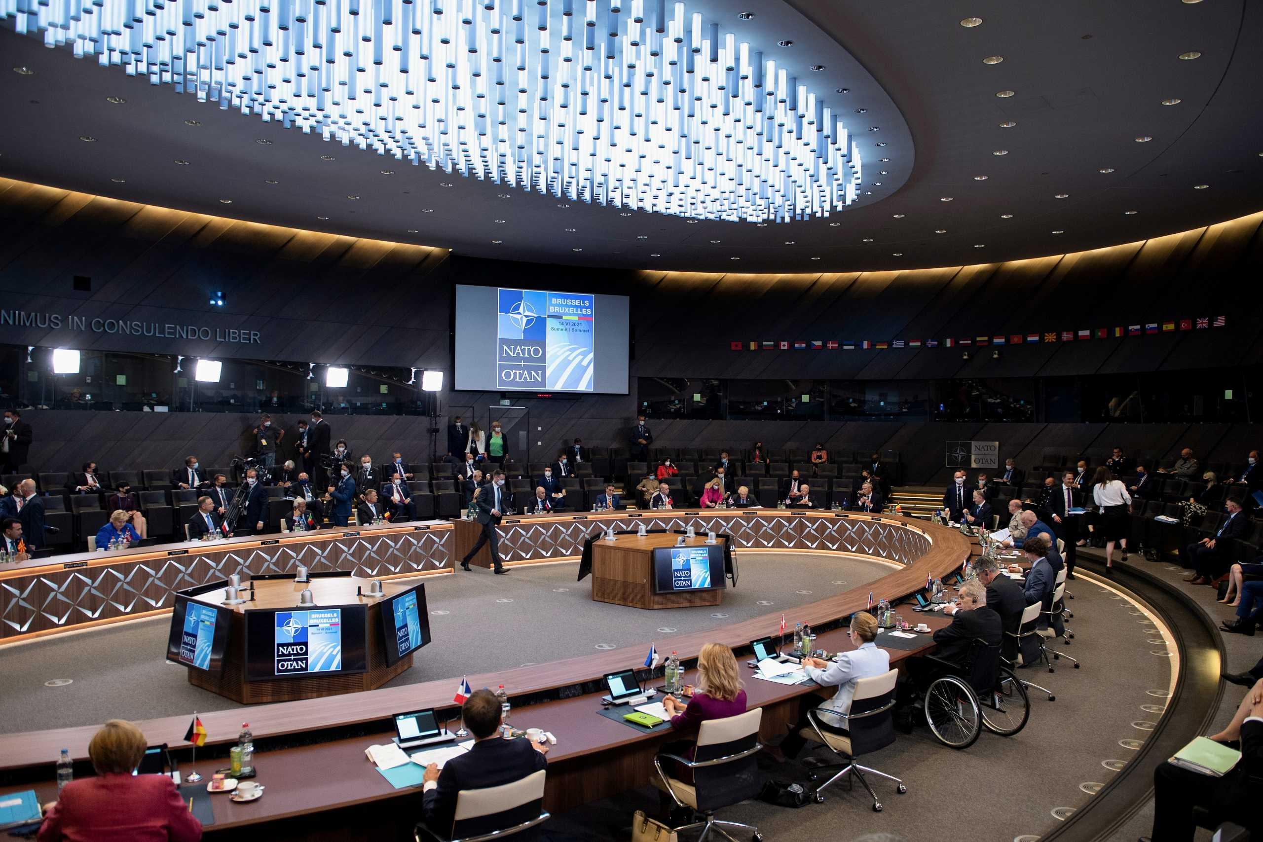 Γεωργία: Εν αναμονή της ένταξης στο ΝΑΤΟ