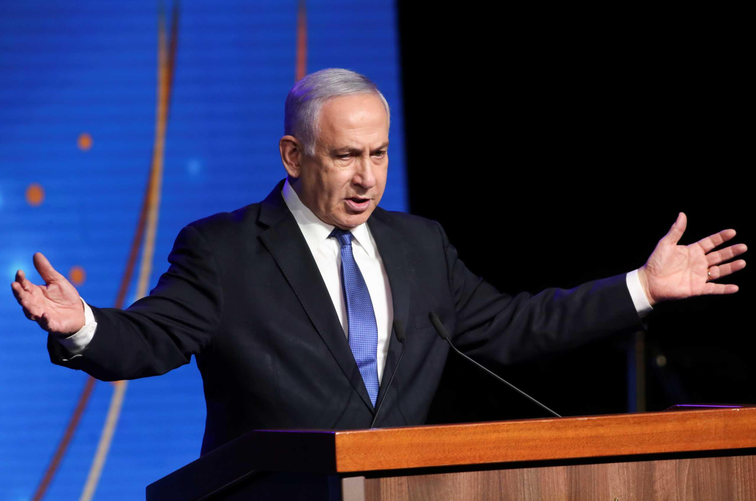 Ισραήλ: Η τελευταία εβδομάδα του Νετανιάχου στην εξουσία μετά από 12 χρόνια