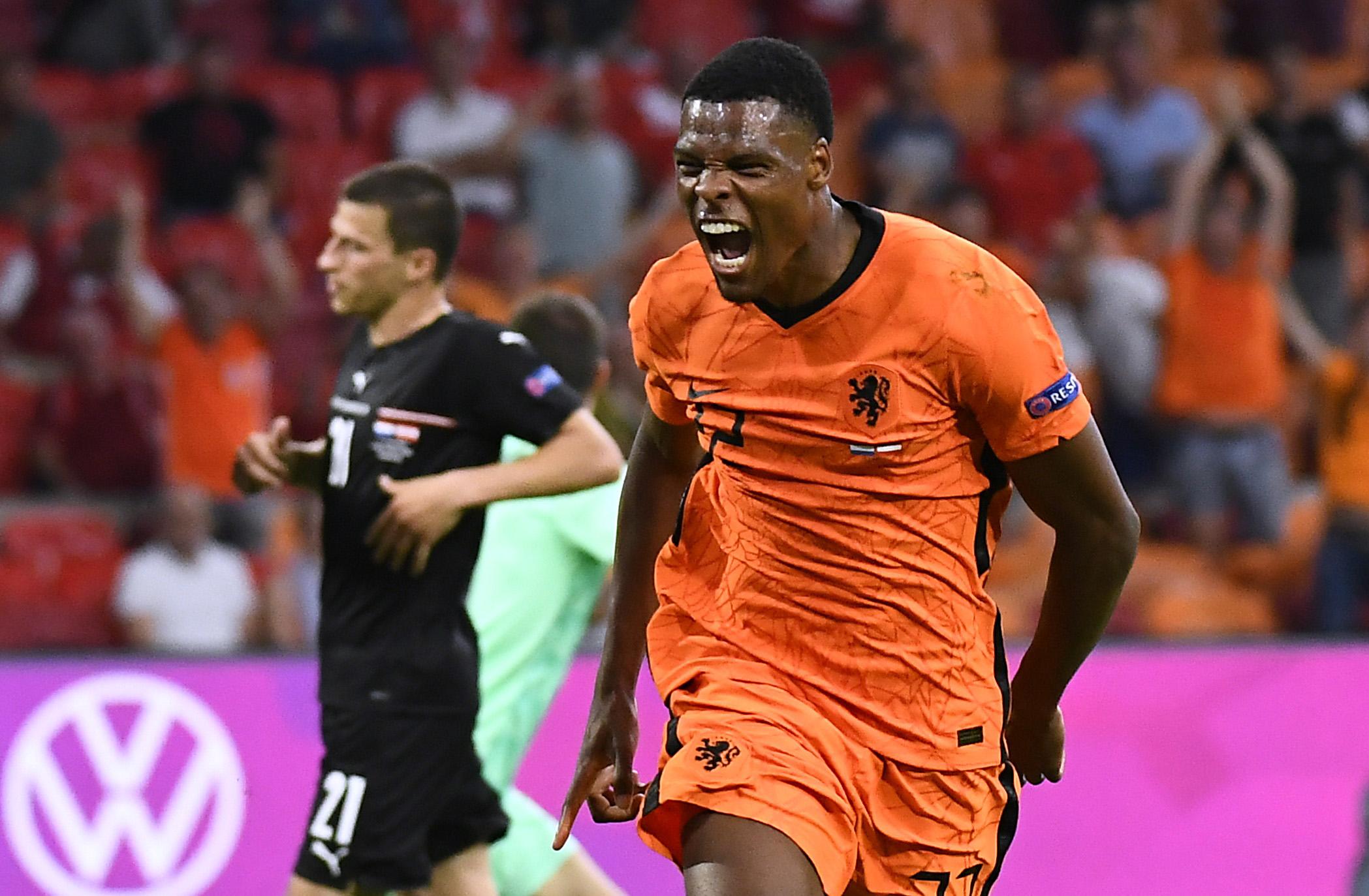 Euro 2020, Ολλανδία – Αυστρία 2-0: «Καθάρισαν» εύκολα οι «Οράνιε» και προκρίθηκαν στους «16»