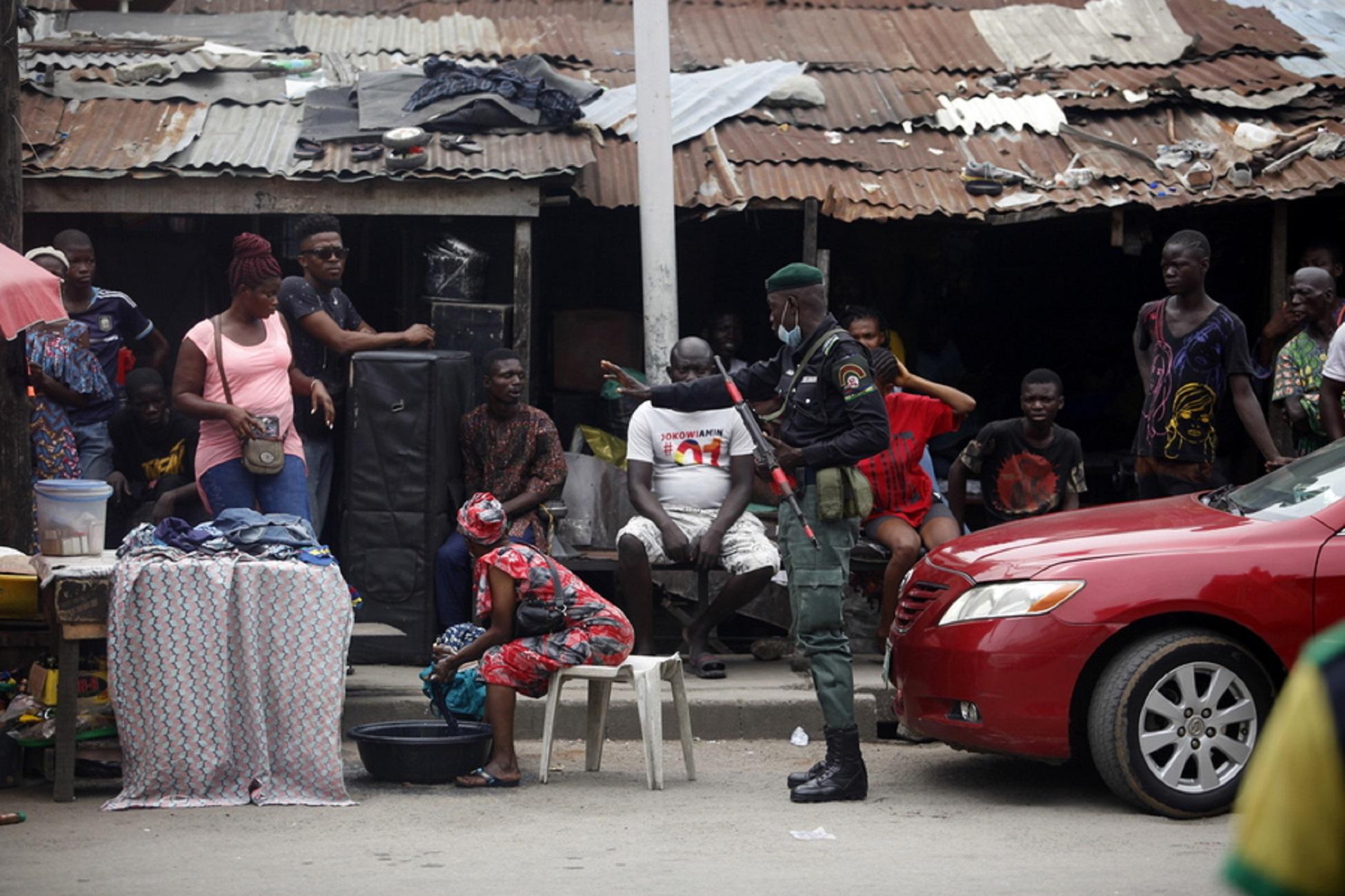 Νιγηρία: Στους 88 έφτασαν οι νεκροί από επιθέσεις ζωοκλεφτών σε 7 χωριά