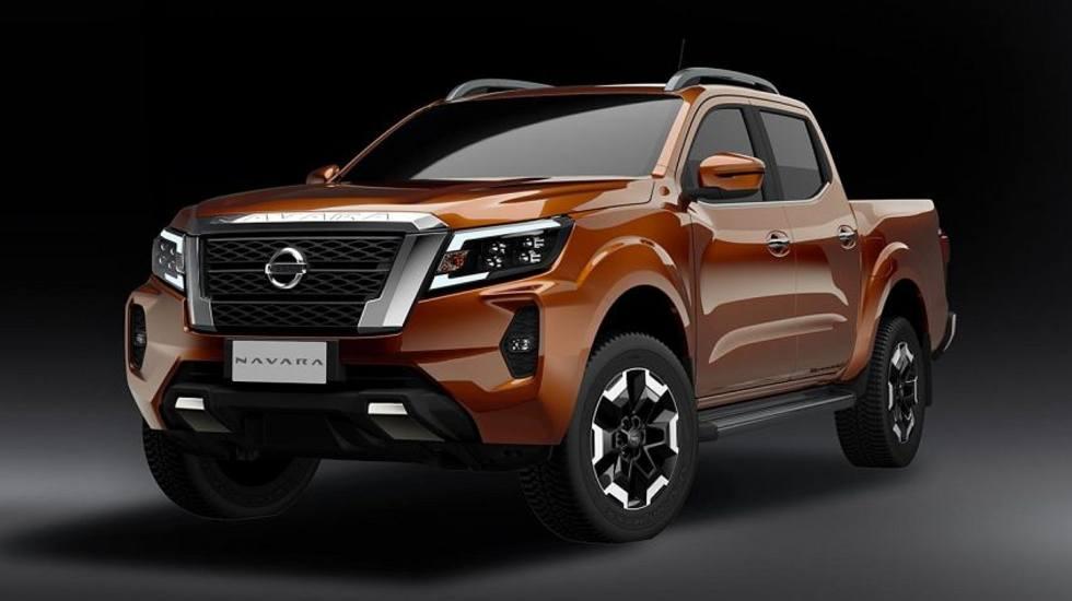 Τέλος εποχής για το Nissan Navara στην Ευρώπη