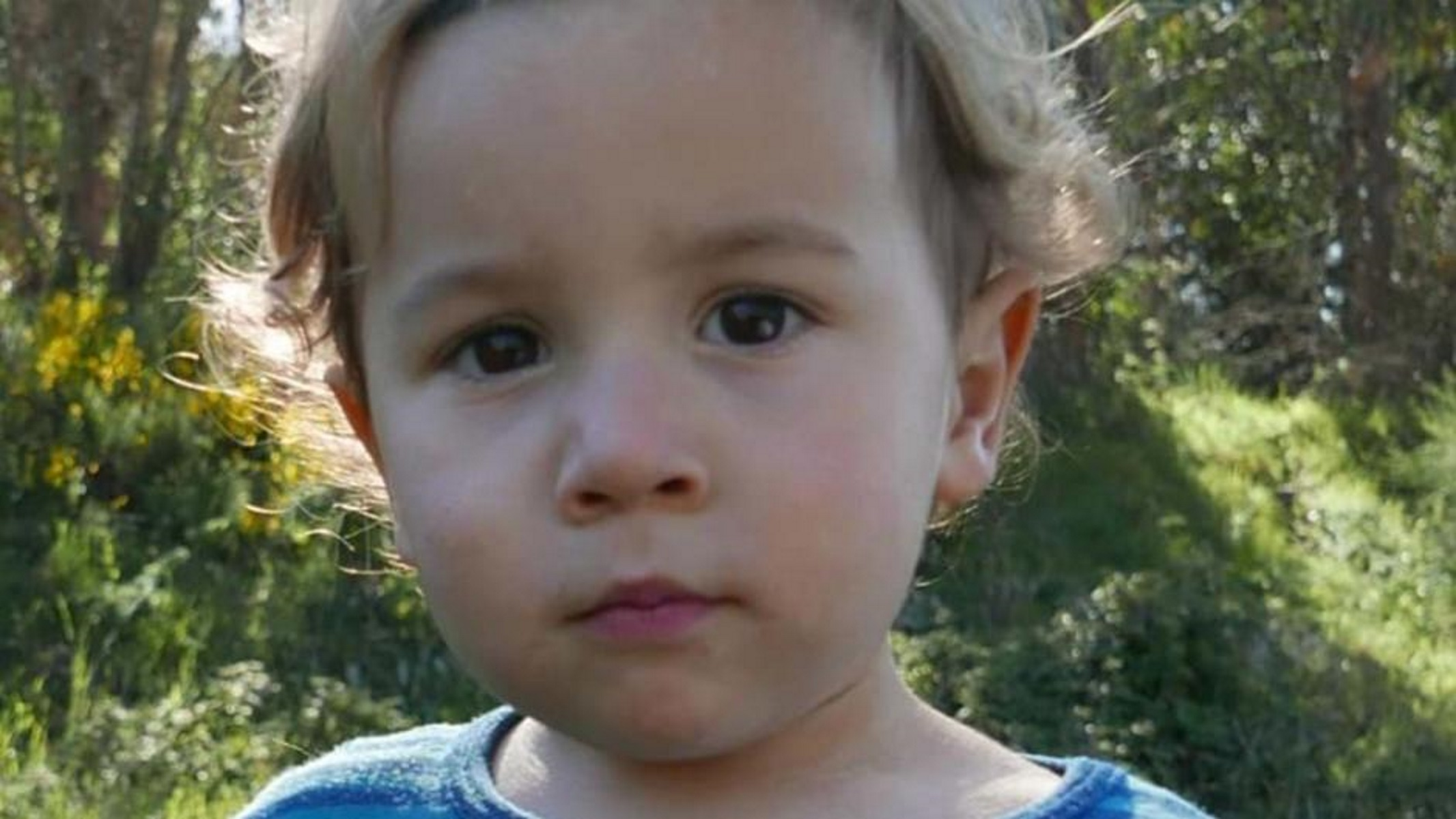 Βρέθηκε ο μικρός Νόα μετά από 35 ώρες – Περπάτησε περίπου 10 χιλιόμετρα (pic)
