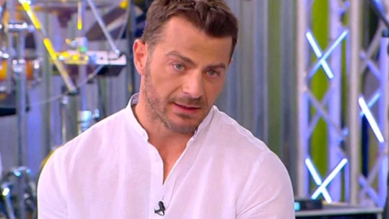 """Γιώργος Αγγελόπουλος: """"Ας πάει και κανένας άλλος στο Survivor"""""""