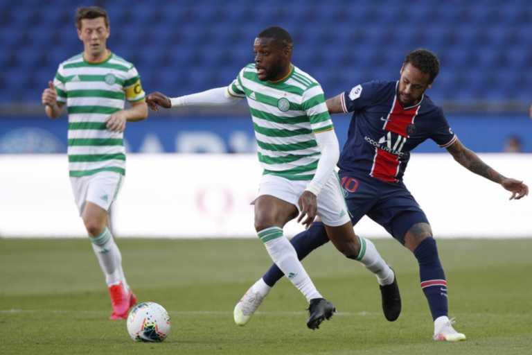 «Η ΑΕΚ έχει συμφωνήσει με Εντσάμ και η Σέλτικ τον αφήνει ελεύθερο» λένε στην Σκωτία