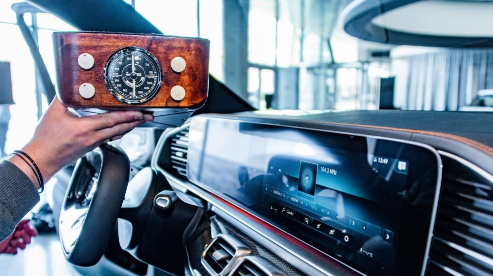 Η ιστορία των ραδιοφώνων στα αυτοκίνητα