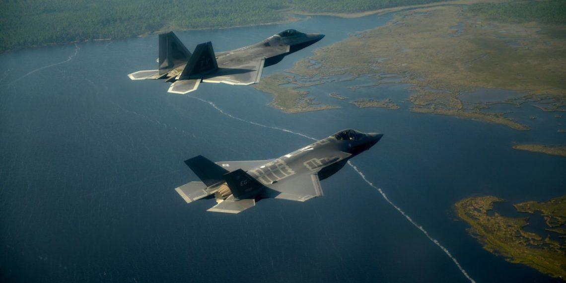 «Βόμβα» στις ΗΠΑ: Λένε «ναι» στην προμήθεια stealth μαχητικών F-35 στην Ελλάδα