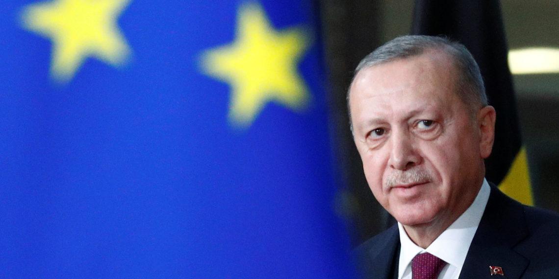 Τουρκία: Οι περισσότεροι Ευρωπαίοι την θεωρούν πιο «εχθρική» από την Κίνα!