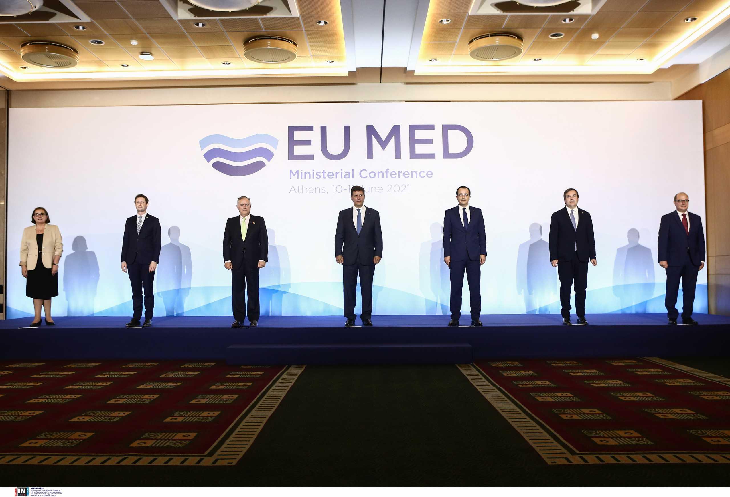 Γαλλία: Σαφής υποστήριξη και αλληλεγγύη σε Ελλάδα-Κύπρο στην ανατολική Μεσόγειο