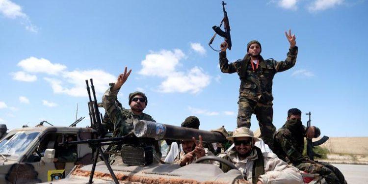 Εξοργισμένος LNA: «Έγκλημα η επίσκεψη Ακάρ στη Λιβύη – Παραβίασε την κυριαρχία μας»