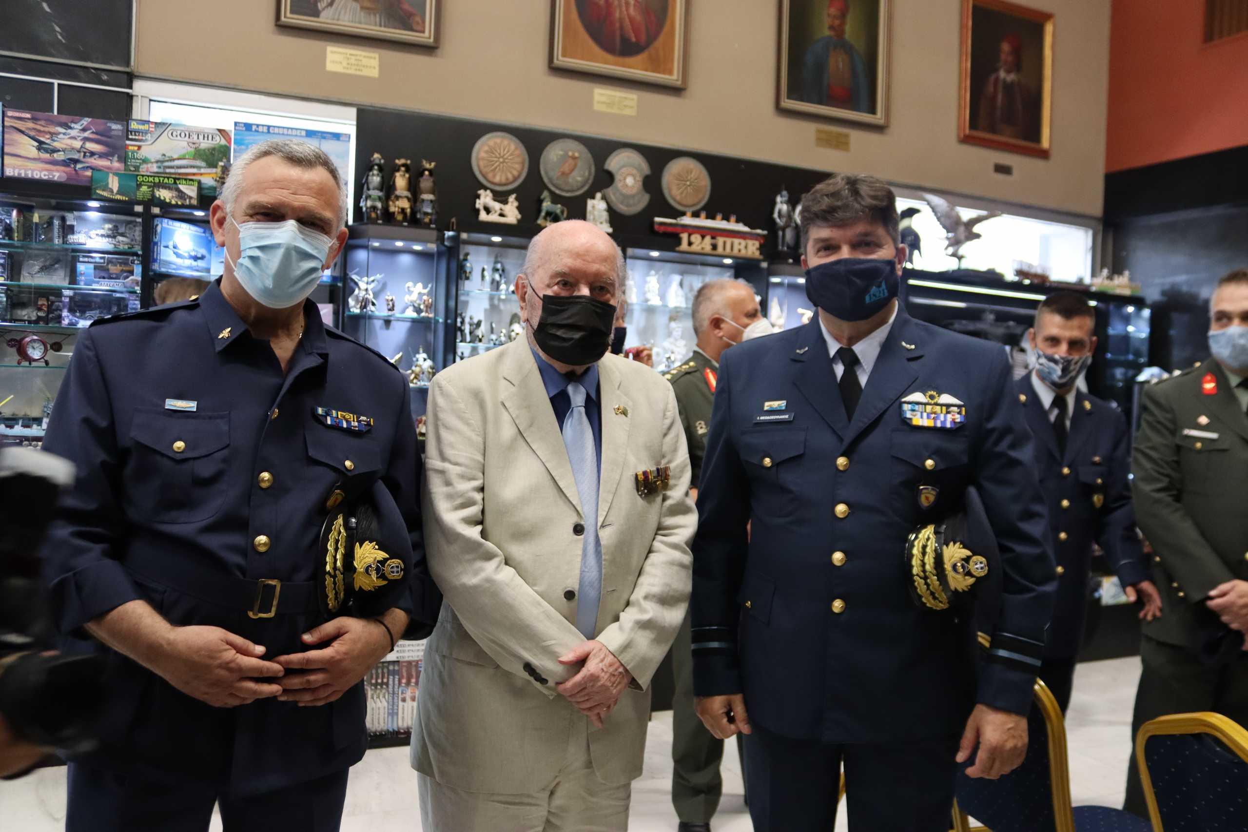 Πολεμικό Μουσείο: Αφιέρωμα στο Εκστρατευτικό Σώμα Ελλάδας στην Κορέα [pics]