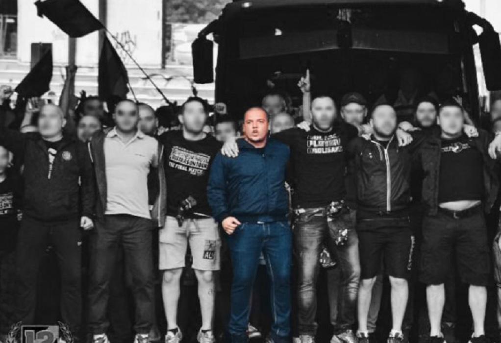 Θεσσαλονίκη: Στο σκαμνί 8 κατηγορούμενοι για τον θάνατο του Βούλγαρου οπαδού μετά από επεισόδια