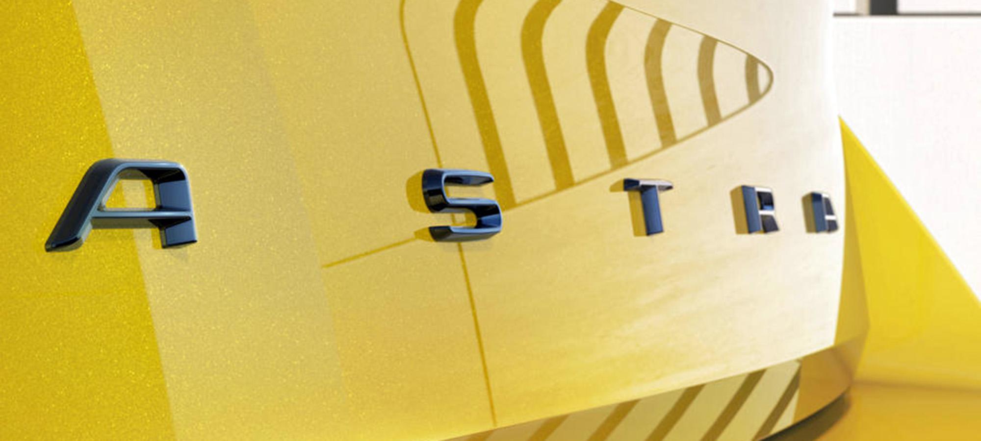 Opel: Οι πρώτες εικόνες μαρτυρούν ότι το νέο Astra δεν θυμίζει σε τίποτα το παρελθόν! (pics)