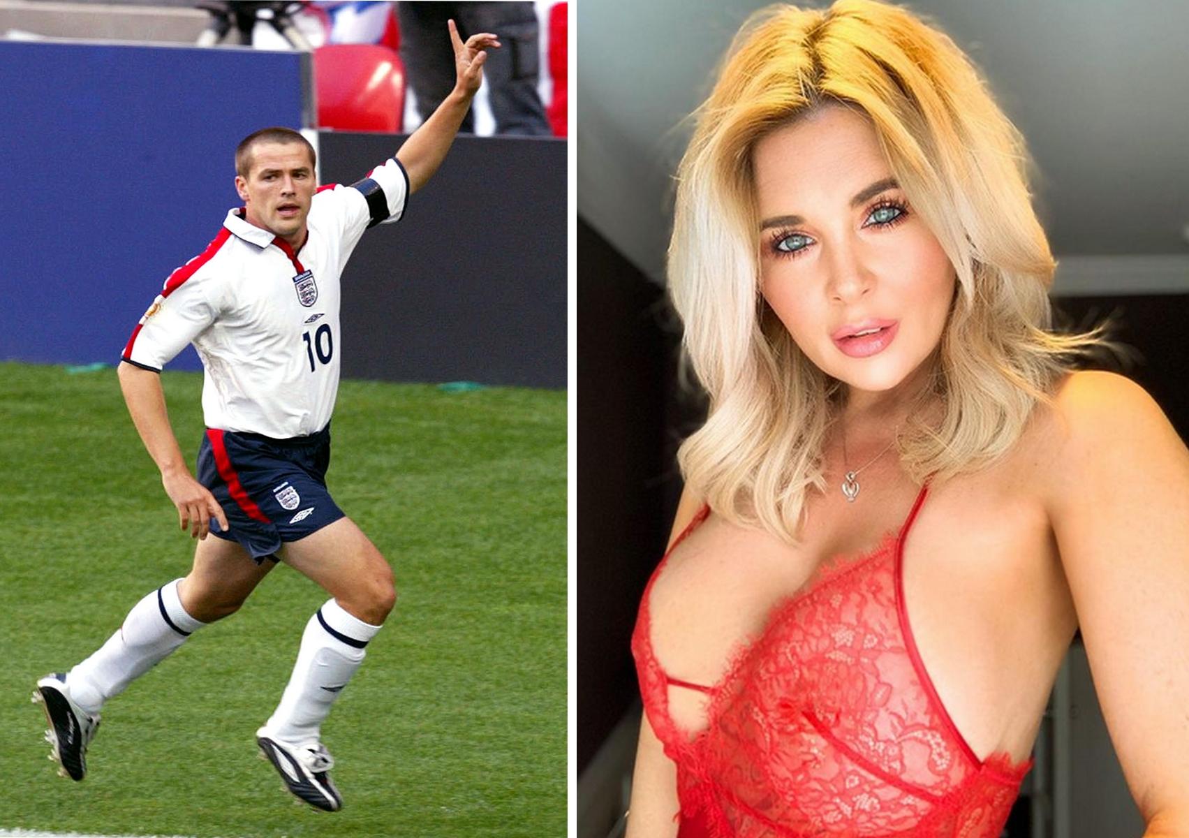 «Ροζ» σκάνδαλο με παντρεμένο θρύλο του ποδοσφαίρου: Ζητούσε γυμνές φωτογραφίες από παίκτρια του Big Brοther