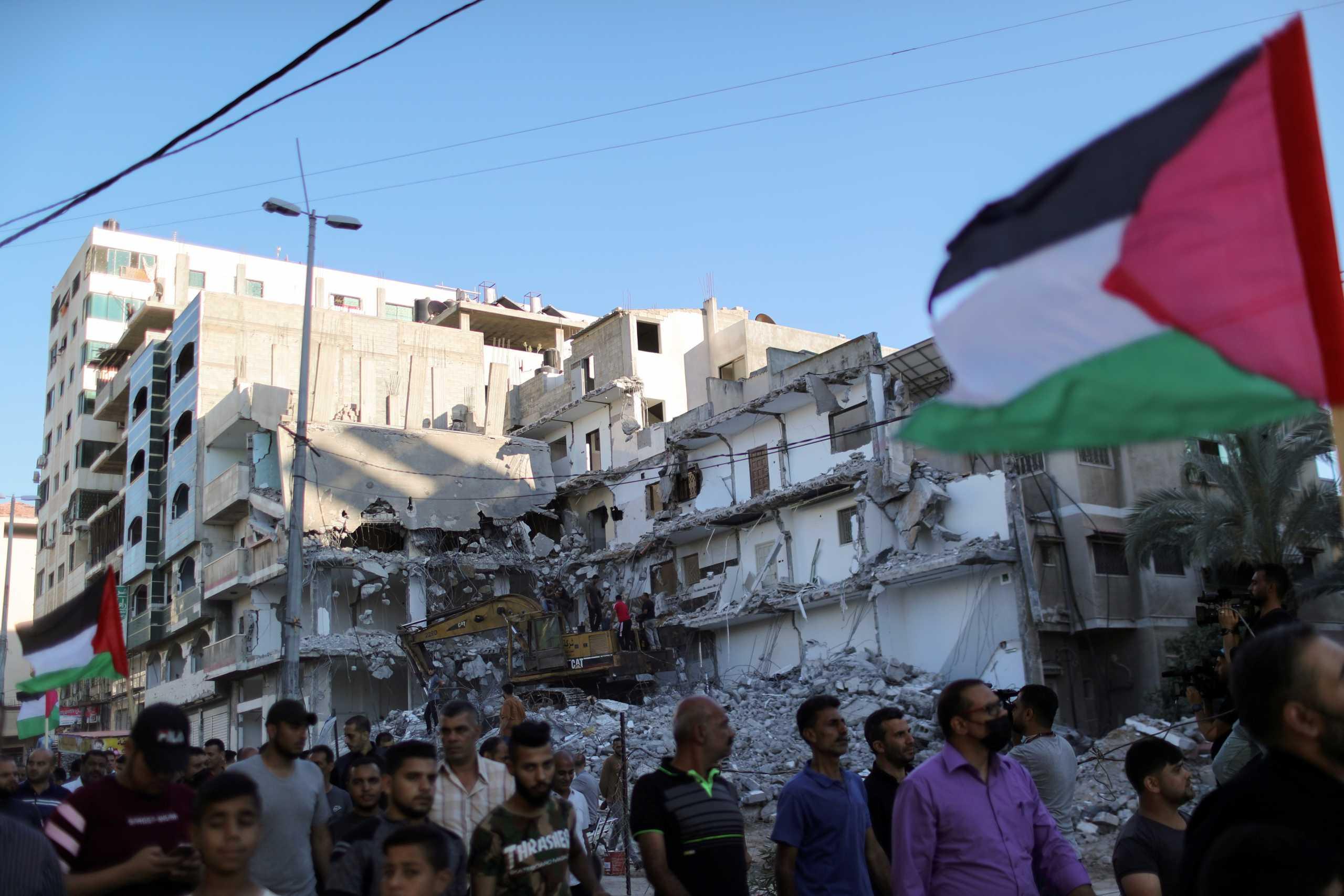 Ισραήλ: Μια Παλαιστίνια νεκρή στη Δυτική Όχθη