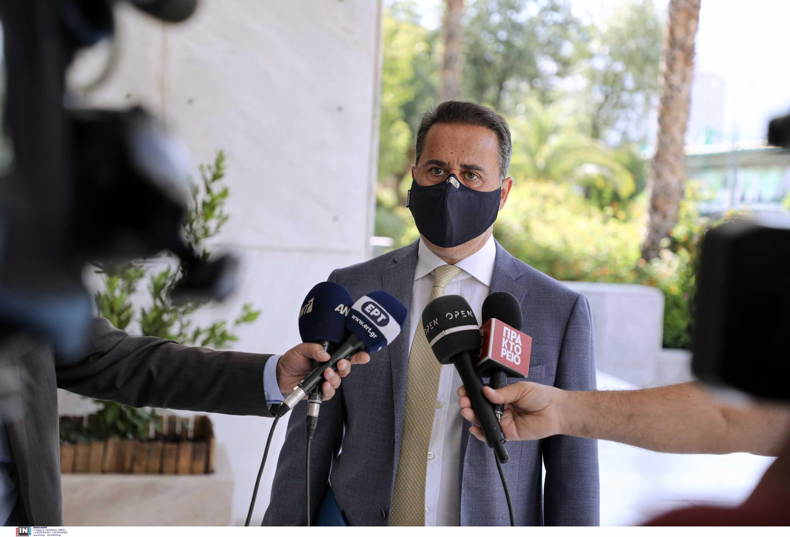 Πελώνη: Θα ζητήσει άραγε συγγνώμη ο κ. Τσίπρας από τον κ. Παπασταύρου μετά την τόση λάσπη;