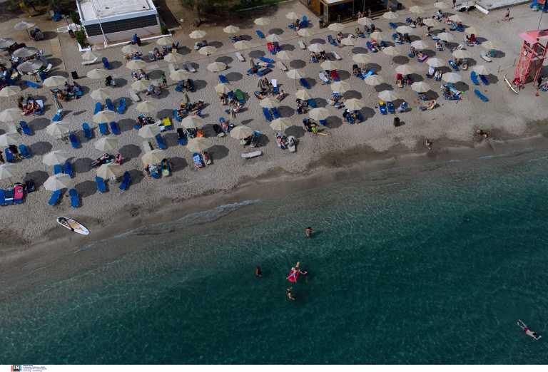 10 ενοχλητικά πράγματα που κάνουν οι άνθρωποι στην παραλία