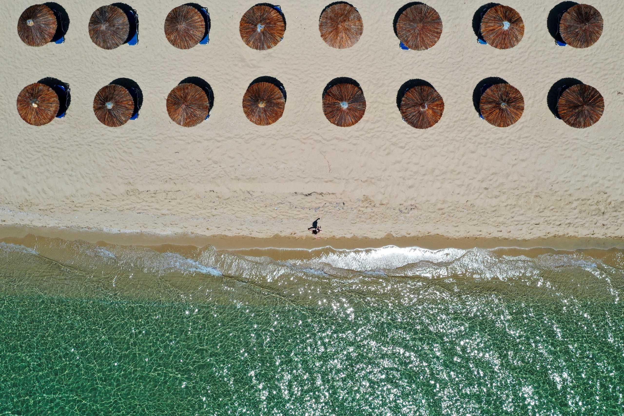 Πήλιο: Θρίλερ σε παραλία στα Καλά Νερά – Επανέφεραν στη ζωή το παιδί  που επέπλεε αναίσθητο μπρούμυτα