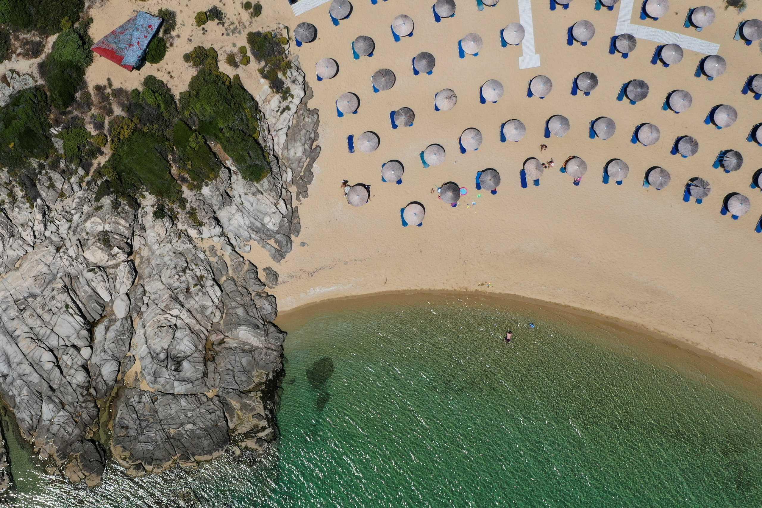 Κοινωνικός τουρισμός ΟΑΕΔ 2021: Από σήμερα οι αιτήσεις για δωρεάν διακοπές