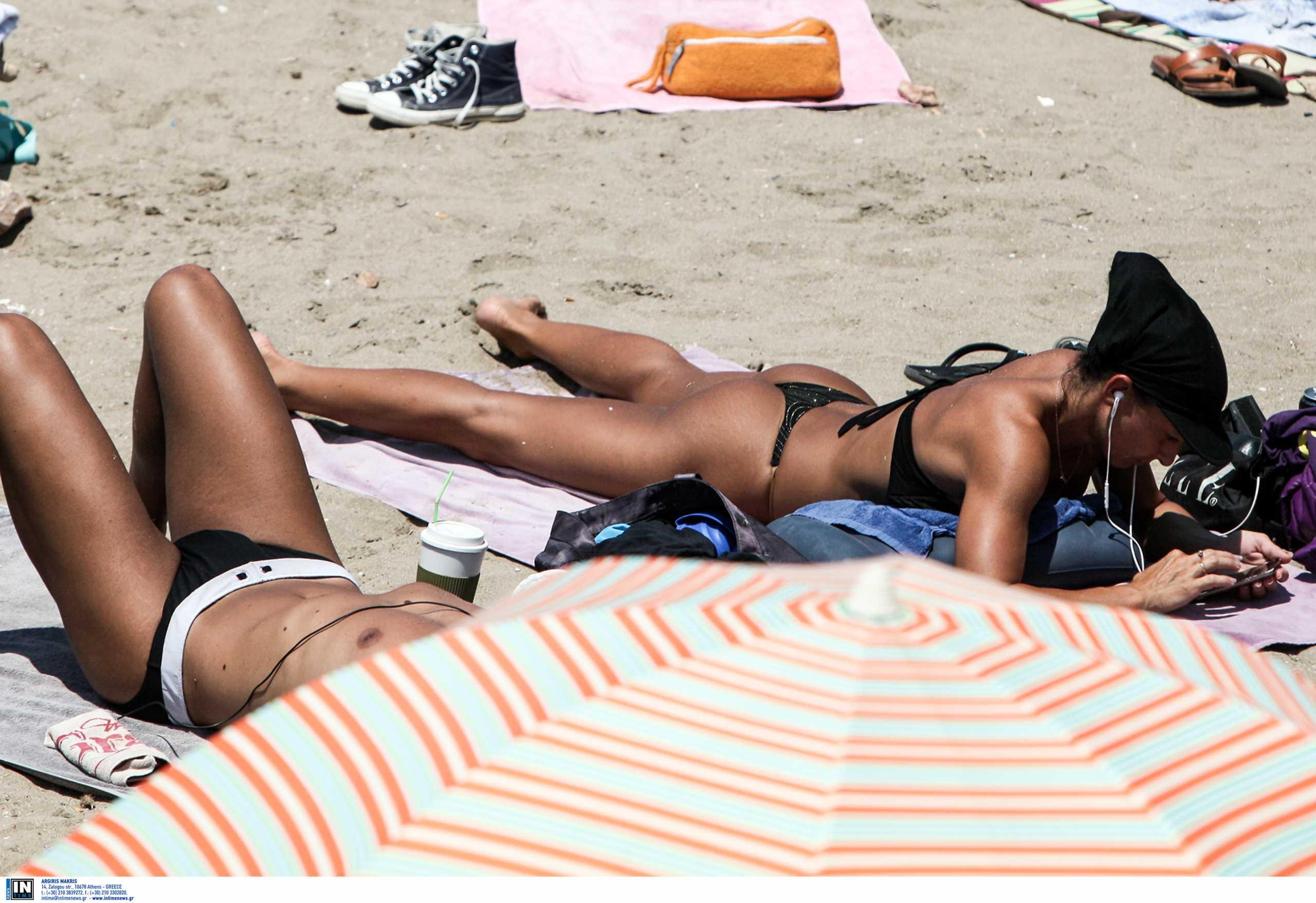 Φθιώτιδα: Τα χαμόγελα στην παραλία σταμάτησαν απότομα – Οι εικόνες που θα θυμούνται για καιρό