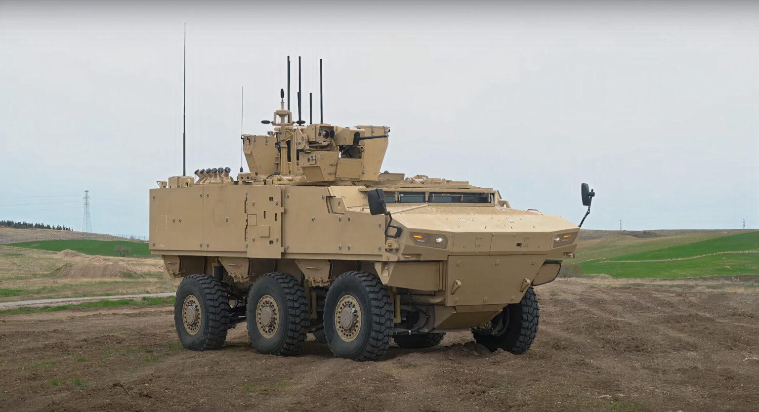 Τουρκία: Η Διοίκηση των Ειδικών Δυνάμεων παρέλαβε νέα οχήματα – Ποια τα χαρακτηριστικά τους [pics]