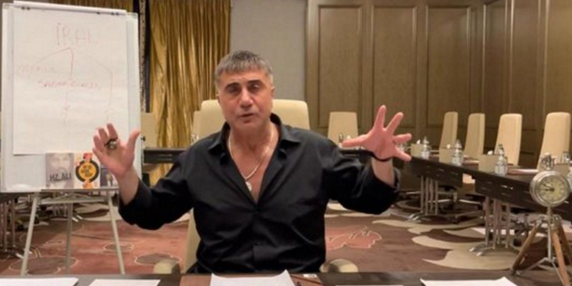 Πεκέρ: Αναβάλλει το νέο βίντεο του λόγω…συνάντησης Ερντογάν – Μπάιντεν