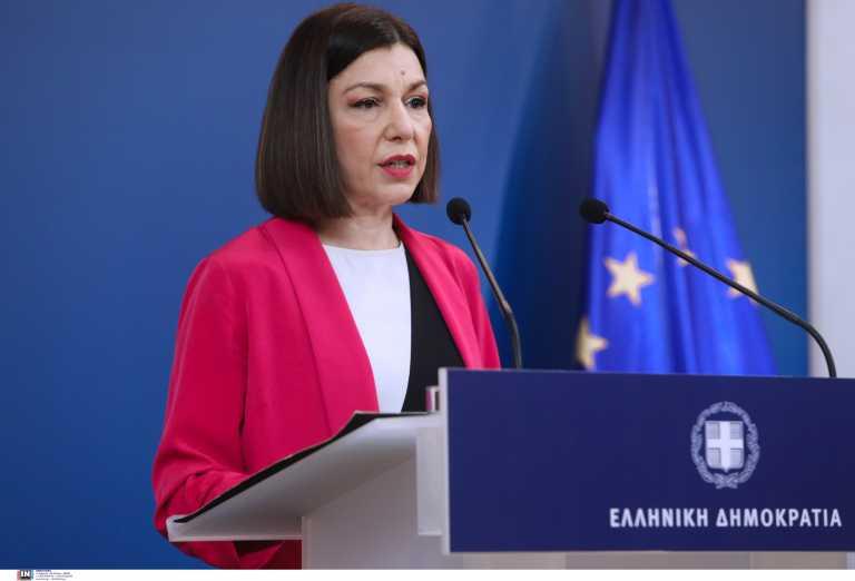Πελώνη: Μέσα στην εβδομάδα οι αποφάσεις για τις μάσκες - Πλήρης επιβεβαίωση του ρεπορτάζ του newsit.gr
