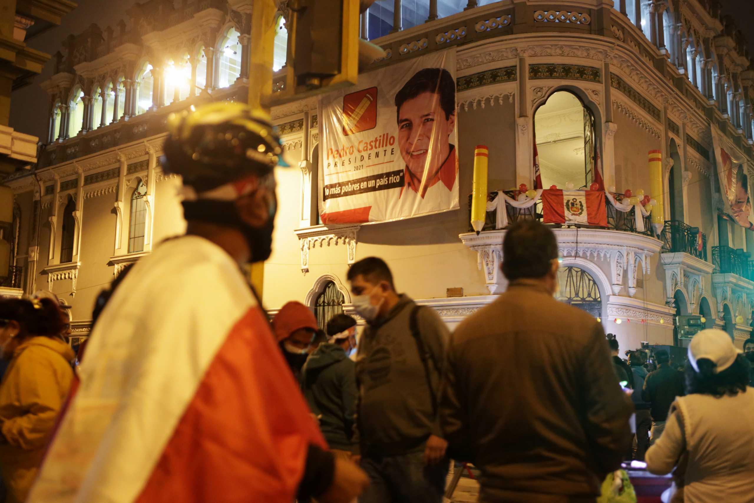 Εκλογικό θρίλερ χωρίς τέλος στο Περού