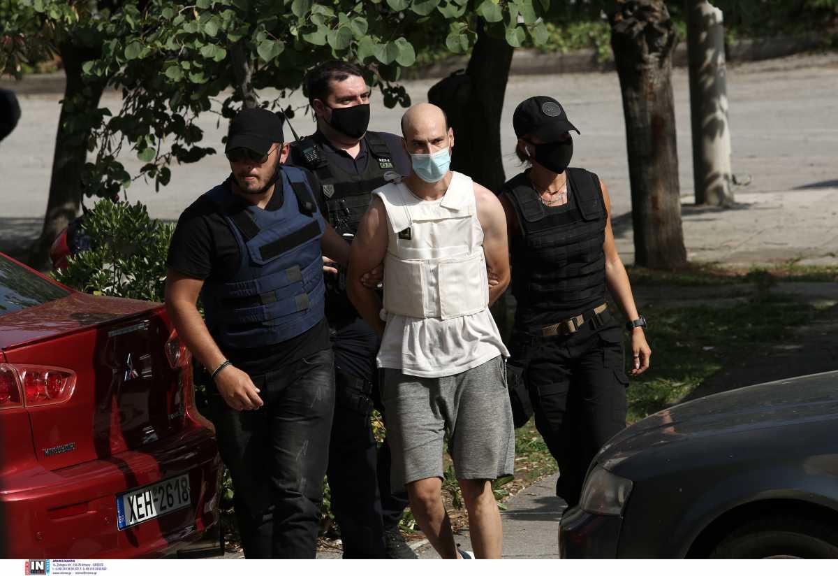 Στον εισαγγελέα οδηγήθηκαν ο 35χρονος Βούλγαρος