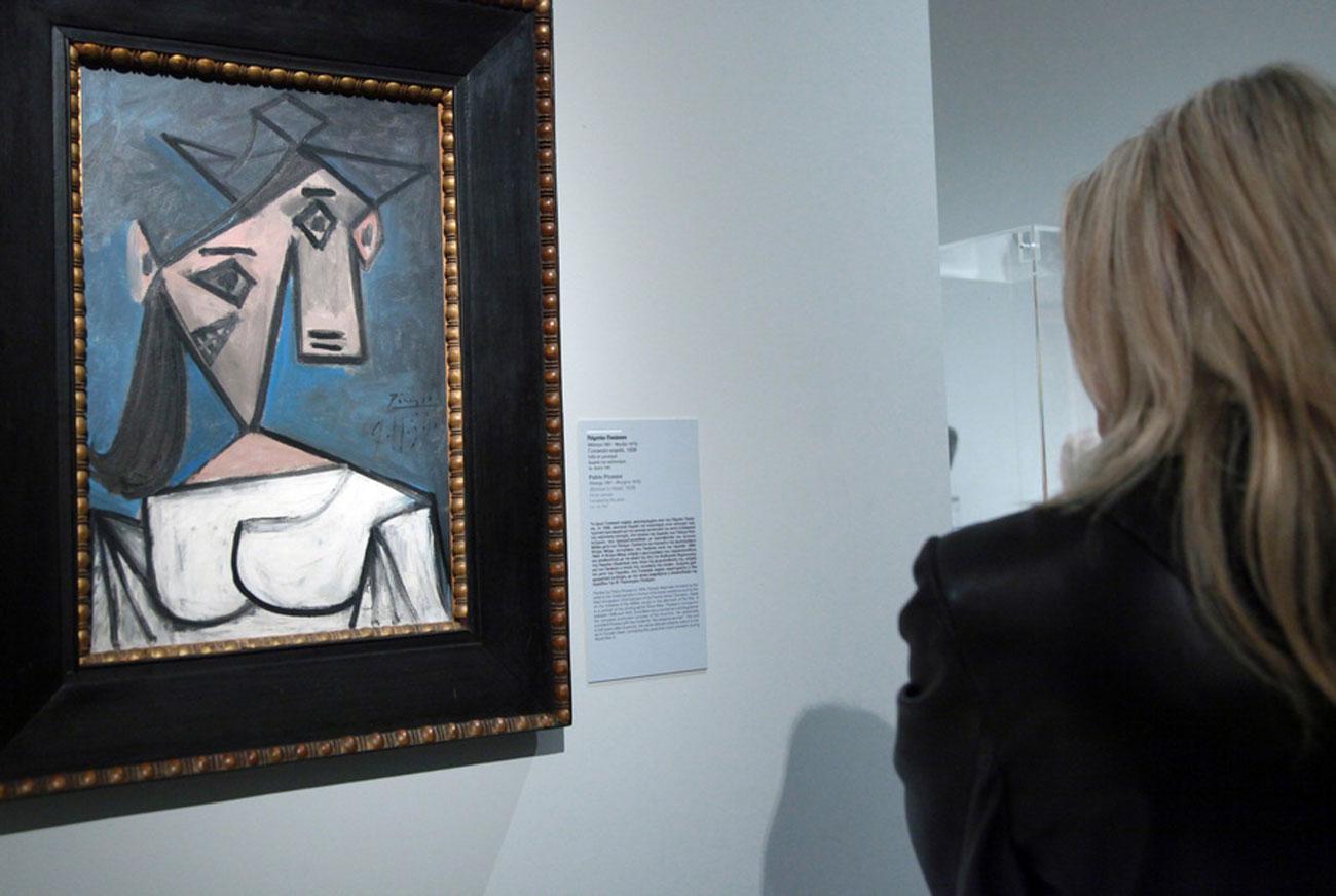 Εθνική Πινακοθήκη: Ήθελαν να φυγαδεύσουν τους πίνακες και είχαν βρει ενδιαφερόμενο