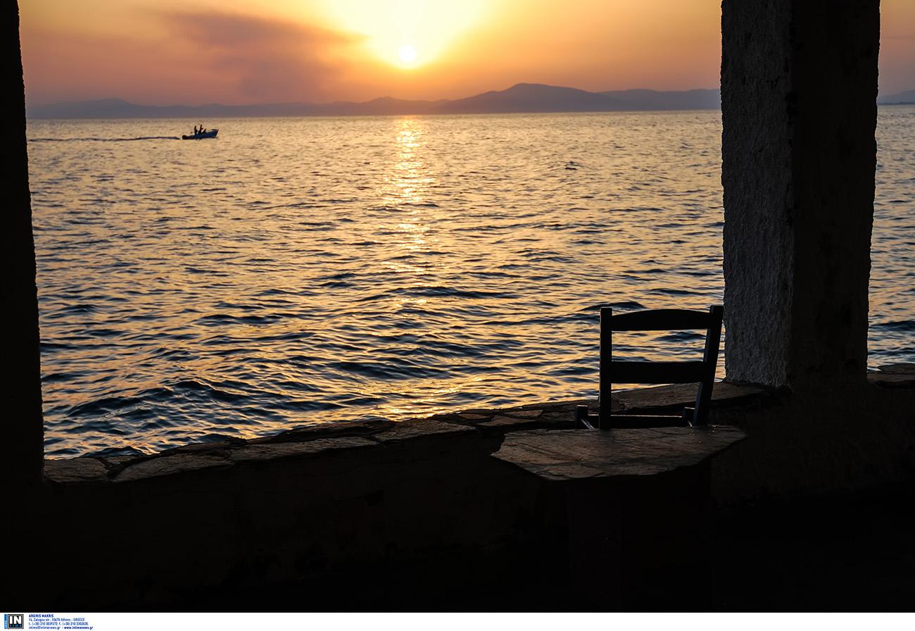 Ελληνικές παραλίες: Η εξωτική θάλασσα που δεν πας με πλοίο