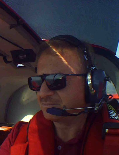 Πτώση αεροσκάφους: Θρήνος για τους 2 Νεκρούς Πιλότους-Βρέθηκαν απανθρακωμένοι[Φωτογραφίες]