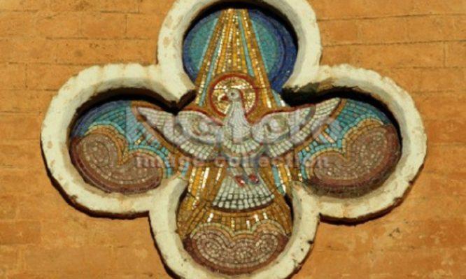 Άγιο Πνεύμα: Γιατί εμφανίστηκε με τη μορφή πύρινης γλώσσας