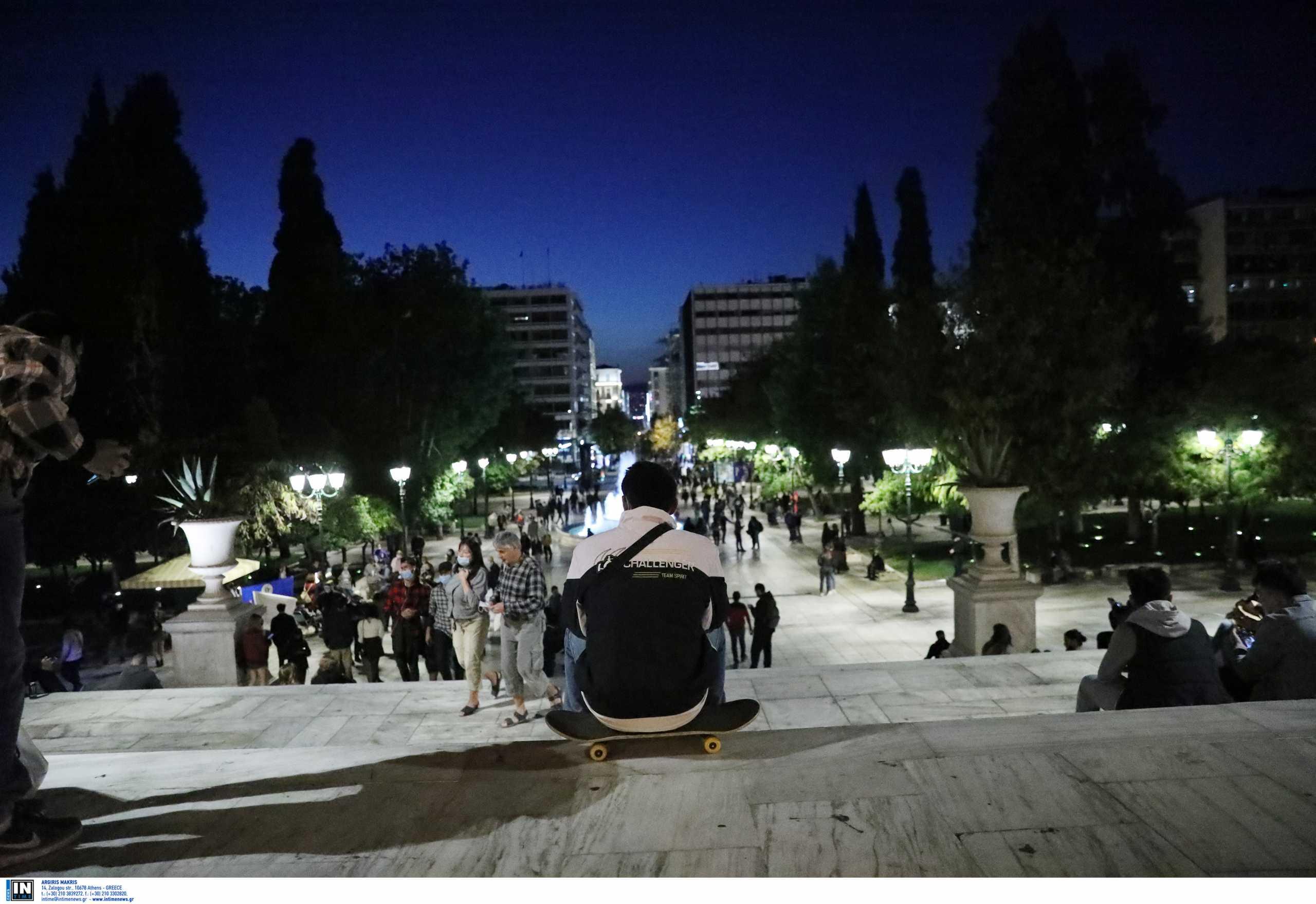 Τρόμος στο κέντρο της Αθήνας από συμμορίες ανήλικων ληστών – Ξυλοκοπούν συνομηλίκους τους για λίγα ευρώ και κινητά